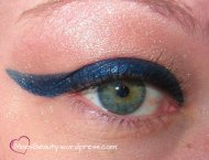 EOTD 29 – Cobalt cat eye